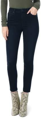 Joe's Jeans Flawless - Charlie High Waist Ankle Skinny Jeans