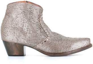 Calleen Cordero Ankle Boot zima