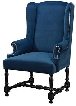Canora Grey Midland Wing back Chair
