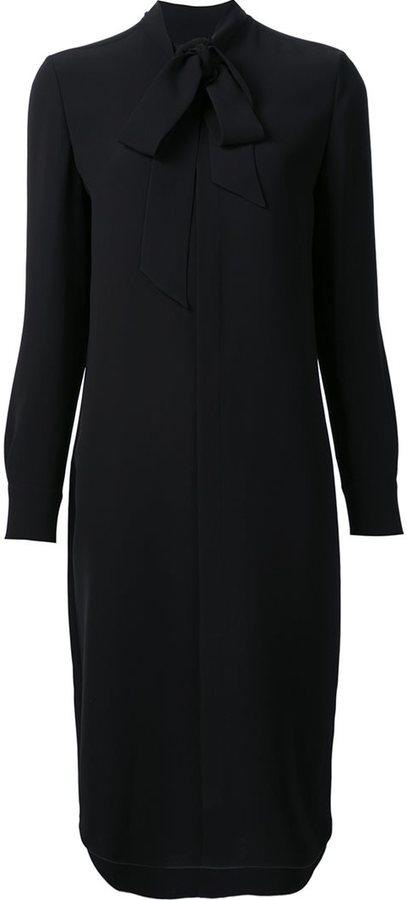Ralph Lauren 'Sheryl' heavy shirt dress