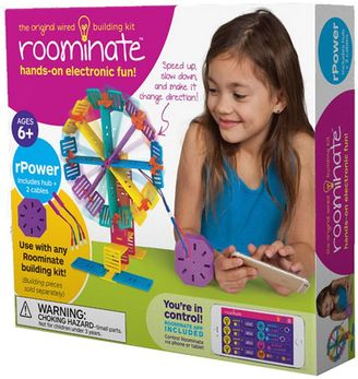 Roominate rPower $34.99 thestylecure.com