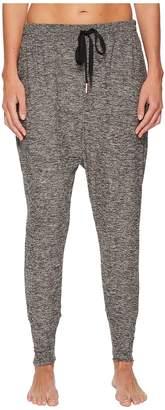 Beyond Yoga Weekend Traveler Midi Sweatpants Women's Casual Pants
