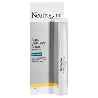 Neutrogena Rapid Dark Circle Repair Eye Cream 3.9 mL