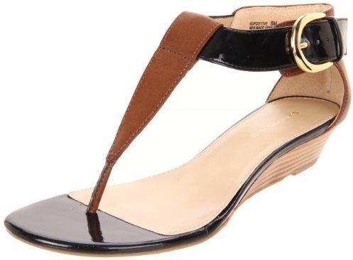 Bandolino Women's Positive Thong Sandal