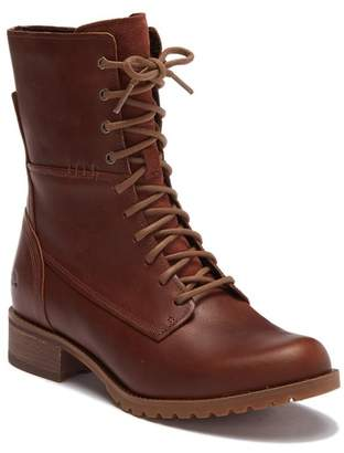 Timberland Banfield Leather Mid Lace-Up Boot