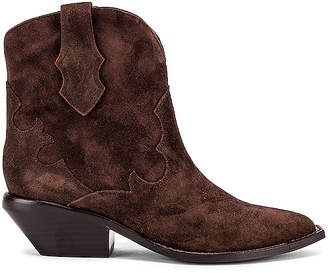 Sigerson Morrison Taima Bootie