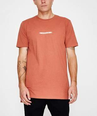 Zanerobe Pulse Flintlock Short Sleeve T-shirt Bronze