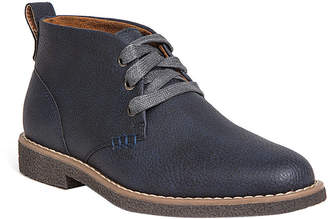 Deer Stags Little Kid/Big Kid Boys Freeport Jr Chukka Boots Lace-up