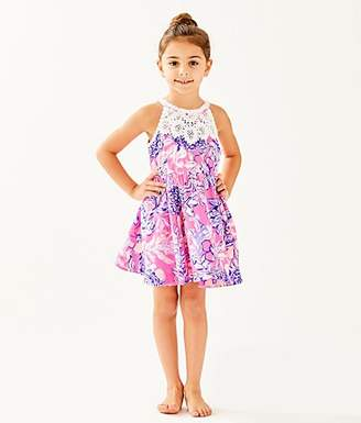 57ed8f13bff6a2 Lilly Pulitzer Girls Little Kinley Dress