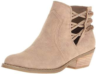 Report Women's Dempsey Ankle Bootie $52.99 thestylecure.com