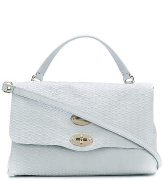 Zanellato top handle satchel