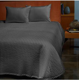 Signoria Firenze Sienna 300 Thread Count Quilted Coverlet