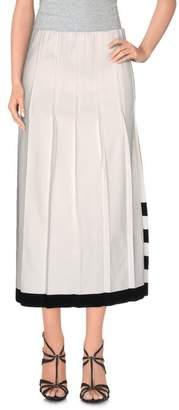 Calvin Klein Collection 7分丈スカート