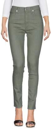 (+) People + PEOPLE Denim pants - Item 42635066CN
