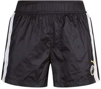 Puma Fenty Tearaway Mini Shorts