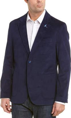 Tailorbyrd Velvet Sport Jacket