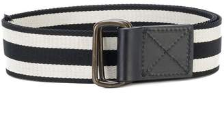 Tomas Maier nylon belt