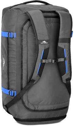 High Sierra Decatur Duffel Backpack