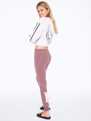 PINK Ultimate Cuffed 7/8 Ankle Legging