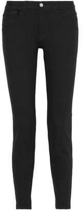A.P.C. Mid-Rise Slim-Leg Jeans