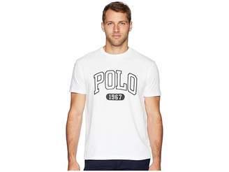Polo Ralph Lauren Polo Logo Crew T-Shirt