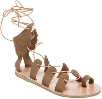 Ancient Greek Sandals Ftetori Gladiator Sandal
