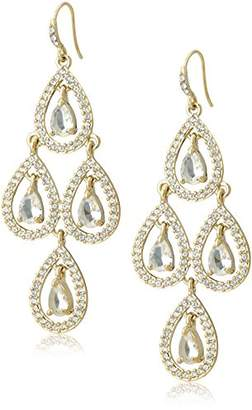 Carolee [キャロリー The Whitney Chandelier Pierced 2677FW5023