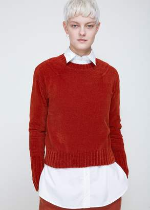 Freddy Sies Marjan Velvet Sweater