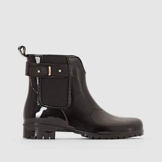 BeOnly BE ONLY Kansas Wellington Ankle Boots