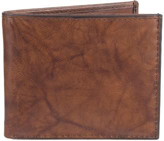 Croft & Barrow Men's RFID-Blocking Wallet