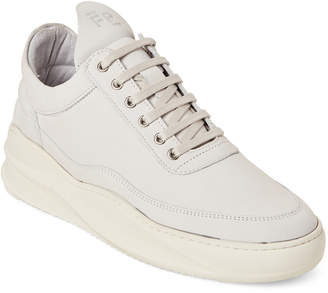 Filling Pieces Low-Top Sky Basic Sneakers