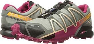 Salomon Women's Speedcross 4 CS W Trail Running Shoe