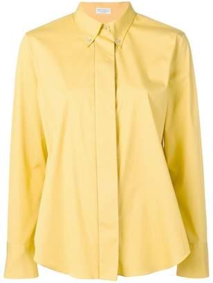 Brunello Cucinelli button-down collar shirt