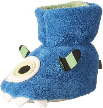 Acorn Kid's Easy Critter Bootie Slippers