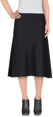 Space 3/4 length skirts