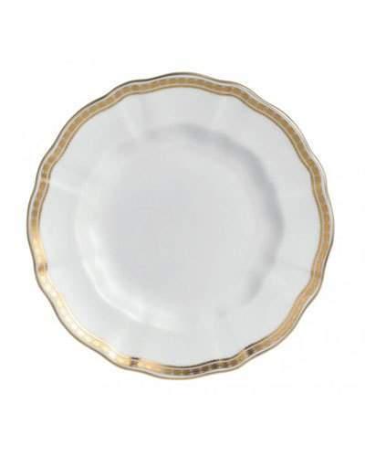 Royal Crown Derby Carlton Gold Salad Plate