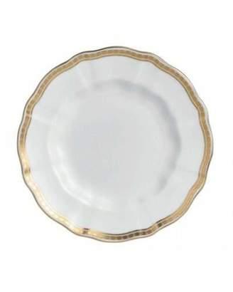 Carlton Royal Crown Derby Gold Salad Plate