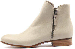 Django & Juliette New Fabian Dk Tan Leather Womens Shoes Casual Boots Ankle