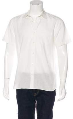Burberry Light Woven Shirt