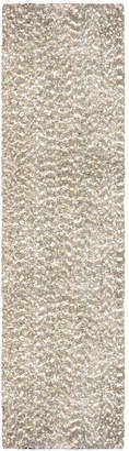 """Orian Rugs Cotton Tail Solid 2'3"""" x 8' Area Rug"""