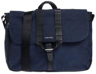 Diesel Cross-body bag