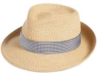 Eric Javits 'Classic' Squishee(R) Packable Fedora Sun Hat