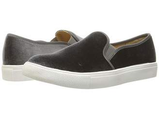 Chinese Laundry Franklin Velvet Sneaker Women's Slip on Shoes