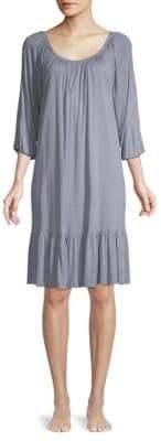 Hanro Classic Scoopneck Nightgown