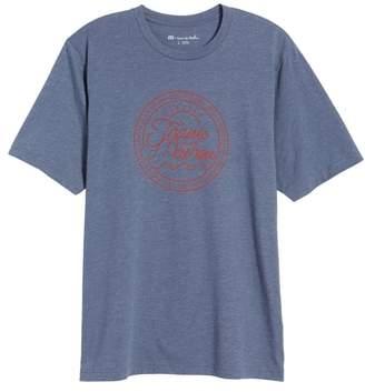Travis Mathew Drebo Graphic T-Shirt