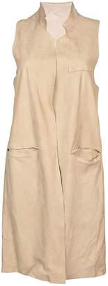 Salvatore Santoro Sleeveless Long Jacket
