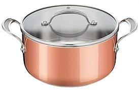 Jamie Oliver Copper Casserole 24Cm