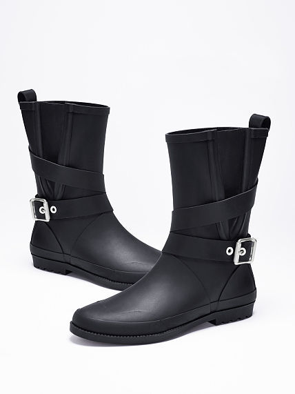 Chinese Laundry NEW! Hydra Short Rain Boot