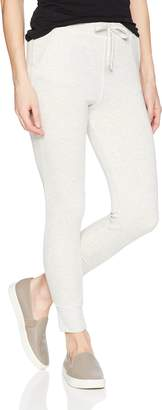good hYOUman Women's Gigi Jogger Sweatpant, Natural Good Bye, S