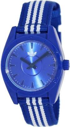 adidas Women's Santiago ADH2790 Nylon Quartz Watch